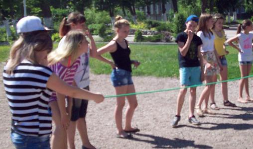 Лагерь «Одаренные дети» для учащихся 5-8 классов